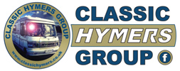 Classic Hymers Logo